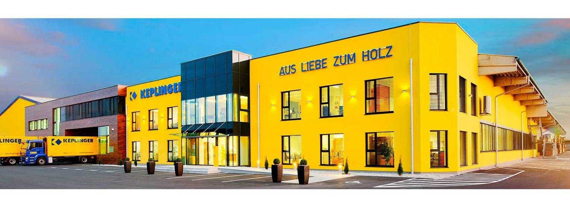 Keplinger GmbH Traun